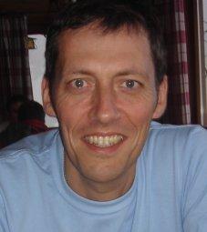 Trainer vom Tanzclub Konstanz - Udo Lang