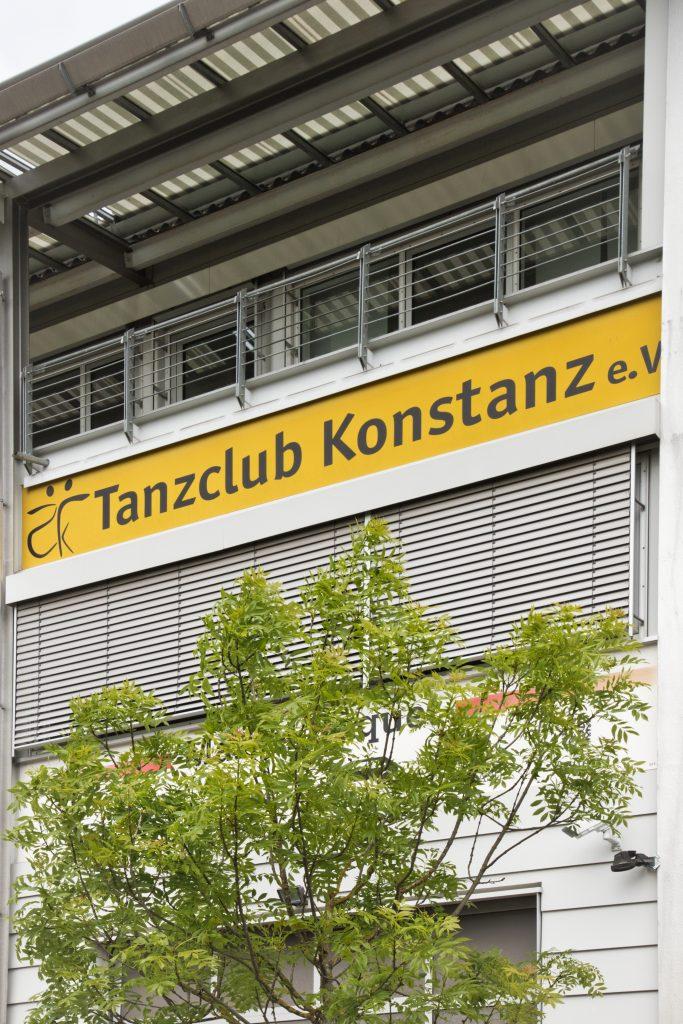 Tanzclub Konstanz Clubheim