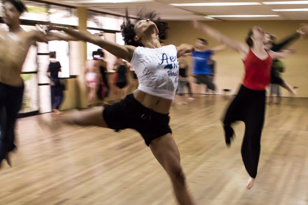 Modern Dance Konstanz