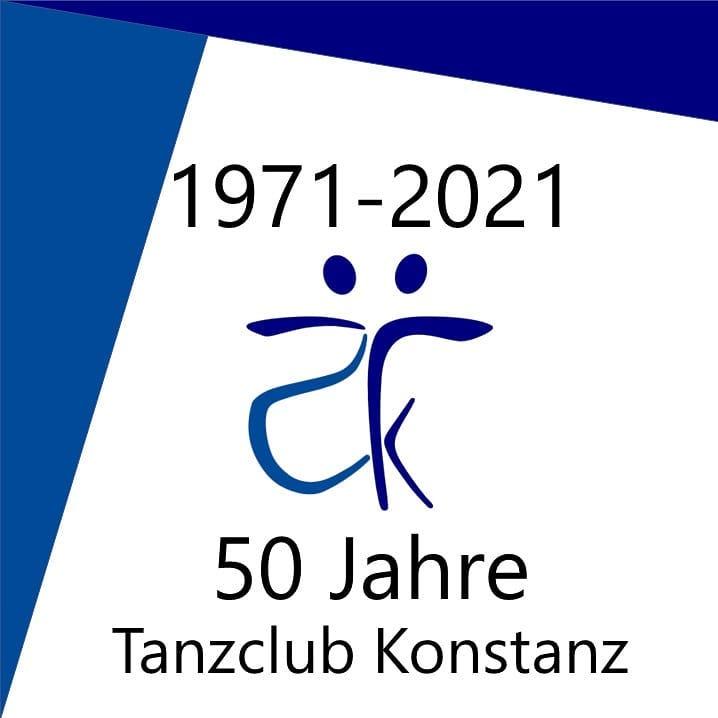 50 Jahre Tanzclub Konstanz
